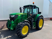 tracteur agricole John Deere 6 125M