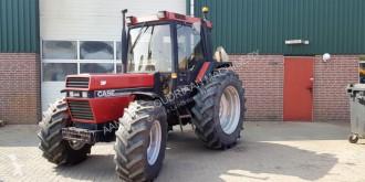 tracteur agricole Case 856 XLVersie