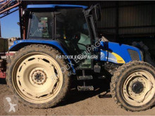 New Holland TL 100 A