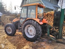 Tracteur agricole IH Zefir 85K occasion