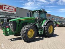 tractor agrícola John Deere 8330 AutoPowr