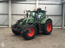 Zemědělský traktor Fendt 720 Vario Profi použitý