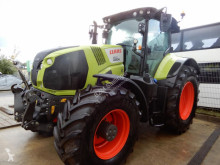 Tractor agrícola Claas Axion 850 C-Matic