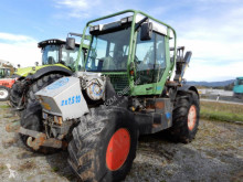 Tracteur agricole Fendt Xylon524