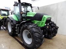 Mezőgazdasági traktor Deutz-Fahr 630 TTV használt