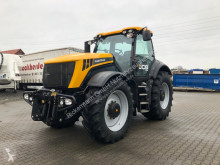 tracteur agricole JCB Fastrac 8250 Interne Nr. 9306