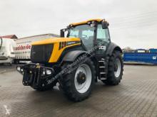 tractor agrícola JCB Fastrac 8250 Interne Nr. 9306