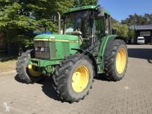 tractor agrícola John Deere 6310 TLS