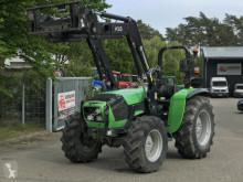 tractor agrícola Deutz-Fahr Agrolux 70