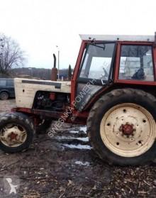 Traktor MT3 MTZ 52 4x4 z przyczepą Palms 81 i HDS 525 zestaw zrywkowy ojazdený