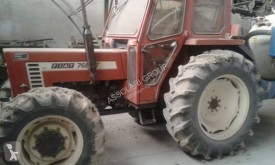 Tractor agricol Fiat 766 second-hand