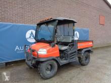 tracteur agricole Kubota Gator RTV900-EU