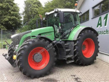 Fendt 933 VARIO PROFI PLUS