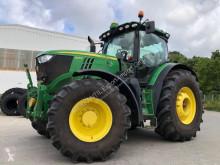 tracteur agricole John Deere 6215R FZW