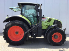 tractor agrícola Claas Axion 810 CIS