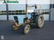 tractor agrícola tractor agrícola Landini