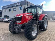 tractor agrícola Massey Ferguson 7719 DynaVT Exclusive