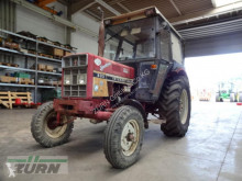 tracteur agricole Case IH IHC 633