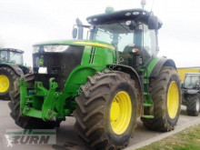 tracteur agricole John Deere 7280R
