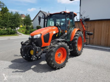 Tracteur agricole Kubota M5111 occasion