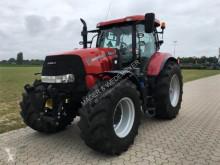 Case IH PUMA CVX 230 farm tractor used