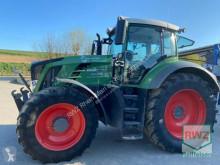 Fendt 828 Vario farm tractor used