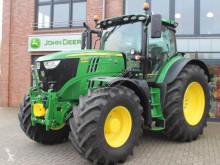 John Deere 6215 R tracteur agricole occasion