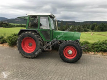 Fendt 309 LS farm tractor used