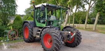 lantbrukstraktor Fendt