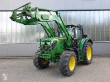 Tracteur agricole occasion John Deere 6105M