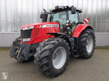 traktor Massey Ferguson 7726 EXCLUSIVE