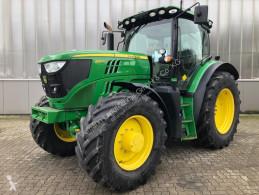 Mezőgazdasági traktor John Deere 6155R új