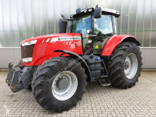 traktor Massey Ferguson 7724 EXCLUSIVE
