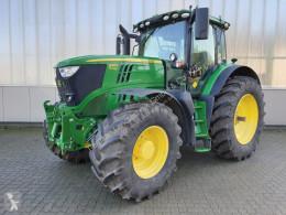 John Deere 6195R tracteur agricole neuf