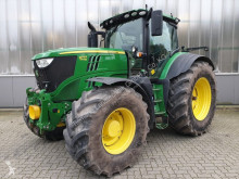 Tractor agrícola John Deere 6175R nuevo