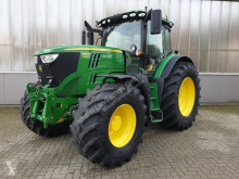 John Deere 6195R ULTIMATE