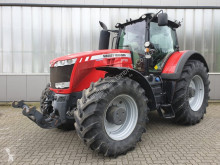 traktor Massey Ferguson 8730 EXCLUSIVE