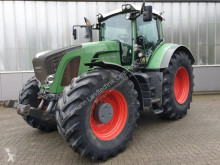 Fendt 927 VARIO PROFI Landwirtschaftstraktor gebrauchter
