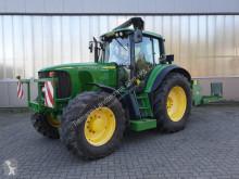Tractor agrícola John Deere 6920 tractor agrícola usado