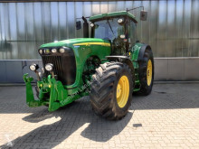 Tractor agricol John Deere 8420 POWERSHIFT second-hand