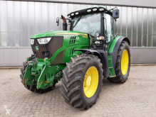 Tractor agrícola John Deere 6140R usado