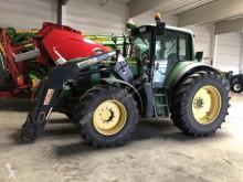 Mezőgazdasági traktor John Deere 6930 FKH, FZ mit Stoll Frontlader használt