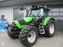 tractor agrícola Deutz-Fahr Agrotron K 110 A