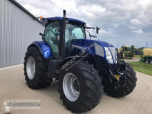 landbrugstraktor New Holland T7.210