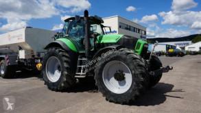 tracteur agricole Deutz-Fahr Agroton X720