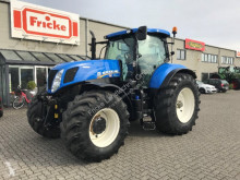 tracteur agricole New Holland T 7.270