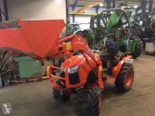 tracteur agricole Kubota B2350