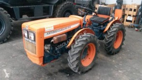 Antonio Carraro Super Tigre 635 P. farm tractor used