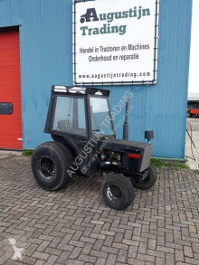 tracteur agricole Iseki TE 3210