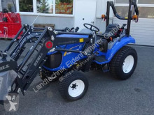 Otro tractor New Holland